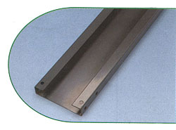 Manufacturer of Slotted Angles in mumbai